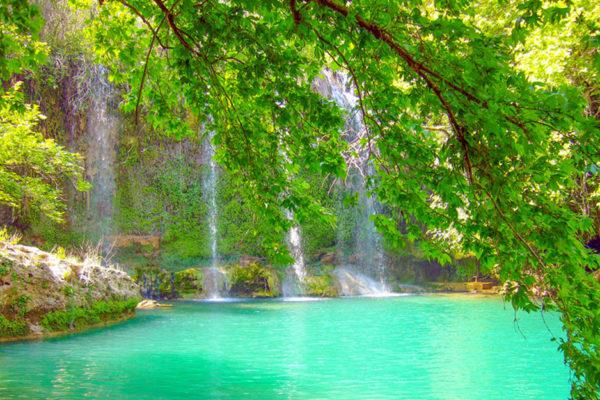 Kursunlu-Selalesi-Antalya